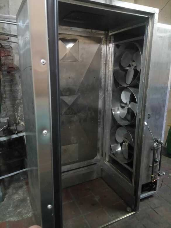 Hornos deshidratadores de fruta fábrica en cucuta