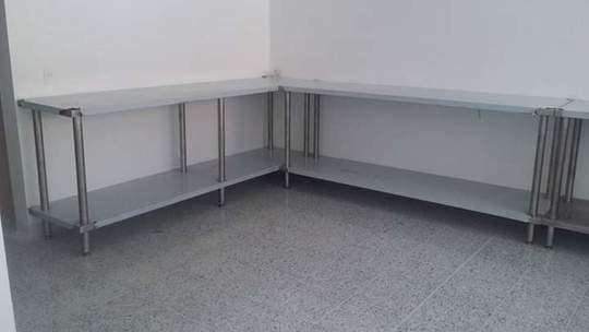 Muebles para veterinarias