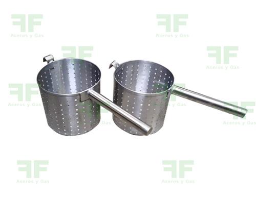 colador para fruta coladores industriales en acero