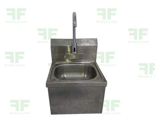 lavamanos en acero inoxidable Cúcuta